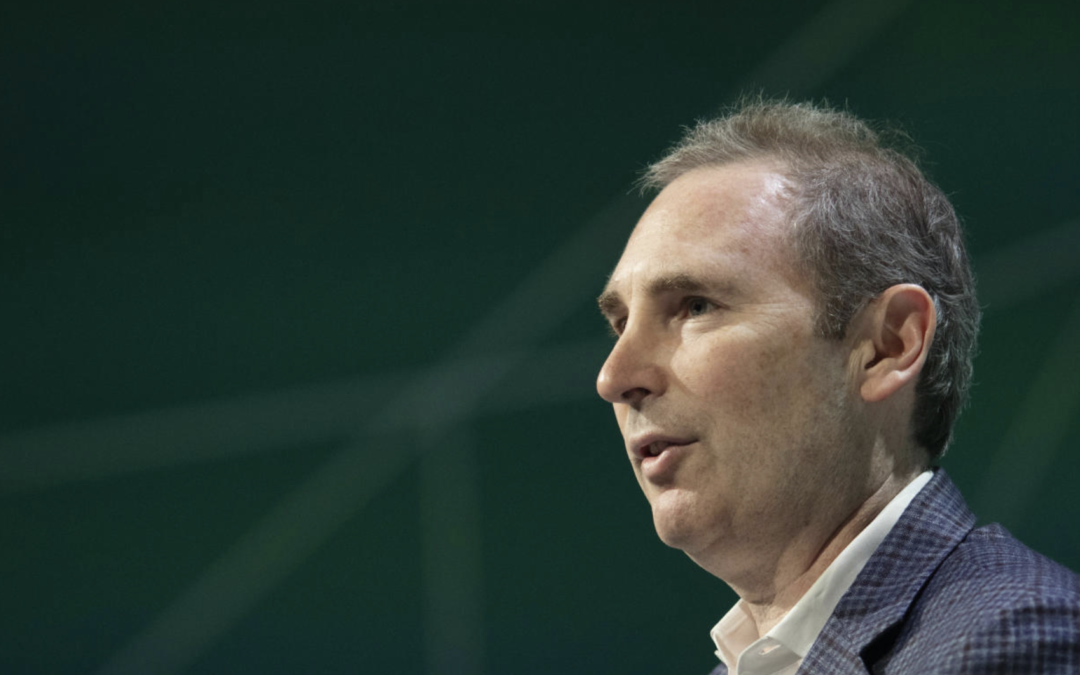 CBS Online: Who is Andy Jassy, the longtime Amazon executive set to become its new CEO?