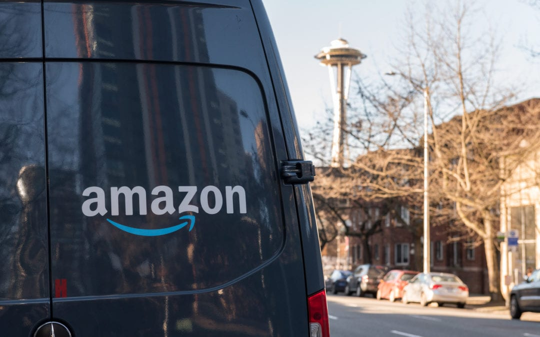 Protocol: Investors are spending big to buy China's hottest Amazon sellers